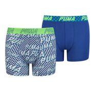 Puma -Boxershort  Basic Boxer Race Kids