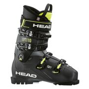 Head - EDGE LYT 110   BLACK / YELLOW