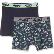 Puma - Boxershort 2P Seasonal 1948 kids