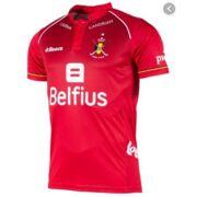 Reece Belgium Match Voetbal T-shirt
