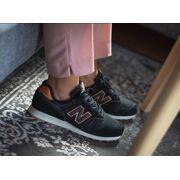 New Balance - Sneakers WL373 Dames