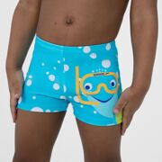 Speedo - Zwembroek Tommy turtle Placem Aquash Kids