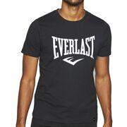 Everlast - Plain Polytee Boksshirt Heren