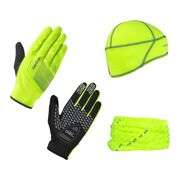 GripGrab - Hi-Vis cycling essentials