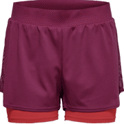 Only Play - Joelle Loose Training Short DAMES