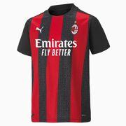 Puma - AC Milan Home shirt Replica Jr Netto