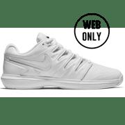 Nike - Tennisschoenen Air Zoom Prestige Leather Heren