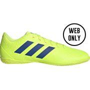 Adidas -Zaalvoetbalschoen Nemeziz 18.4 IN heren