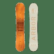 Arbor - Whiskey snowboard