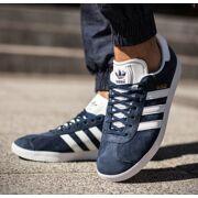 Adidas Originals - Gazelle sneaker Heren