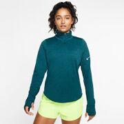 Nike - Loopshirt Half-Zip Running Top Dames