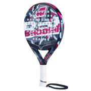Babolat - Reveal, padel racket met hoes