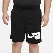 Nike - Dri-FIT Big Kids Training Shorts