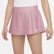 NikeCourt Victory Big Kids' (Girls') Tennis Skirt