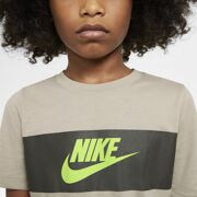 Nike - Sportswear Big Kids' (Boys') T-Shirt
