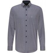 Fynch-Hatton-Casual-Fit Cotton Shirt Heren