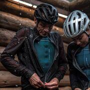 Gobik Cycling - Lightweight Rain Jacket Pluvia Unisex