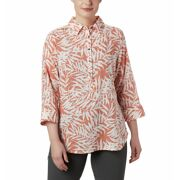 Columbia - Summer ease Popover tunic Dames