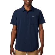 Columbia - Triple Canyon SS Shirt