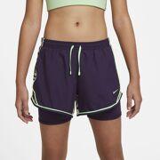 Nike - Dri-FIT Tempo  Printed Sportshort Kids