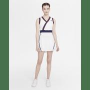 Nike - NikeCourt Dri-FIT Slam Tennisjurk Dames