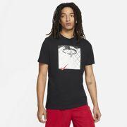 Nike HBR Photo Men's Basketball T-Shirt