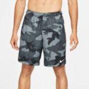 Nike Dri-FIT Men's Camo Training ShortsDD1739
