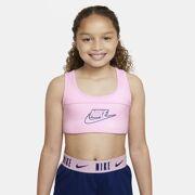 Nike Dri-FIT Swoosh sport-bh