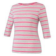 JOY - T-shirt Elisa 3/4 Arm-shirt Dames