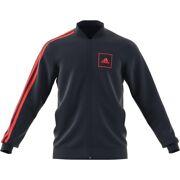 Adidas - M 3S Pique Training Top