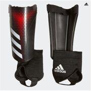 Adidas- PRED SG MTC J BLACK/ACTRED