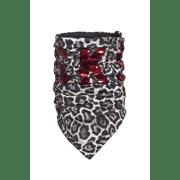 Goldbergh- Axelia neckwarmer