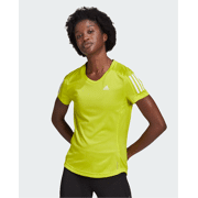 Adidas - Loopshirt Own the run Tee Dames