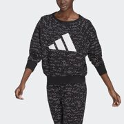 Adidas - Sweater win Crew Dames