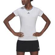 Adidas - Tennisshirt  Freelift T-shirt Dames