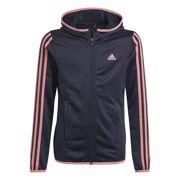 Adidas -Trainingsjas  3stripes  Hoody Kids