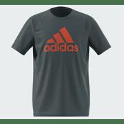 Adidas - Designed To Move Big Logo T-shirt Kids