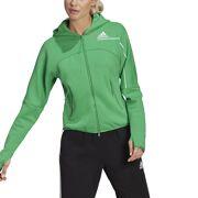 Adidas - Sweater ZNE Hoodie Dames