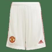 Adidas - Manchester United MUFU H Short Youth