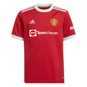 Adidas - Manchester United MUFC H Jersey Youth