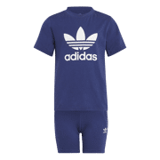 Adidas - Short Tee Set