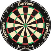 Harrows - Pro matchplay Bristle Darbord