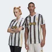 Adidas - JUVE H JSY WHITE/BLACK netto