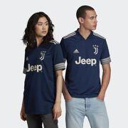 Adidas - Juventus A Jersey voetbalsshirt