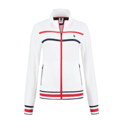 K-Swiss - Trainingsjas Heritage Sport Training Jacket Dames