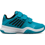 K-Swiss -Tennisschoenen Court Express Strap Omni Kids
