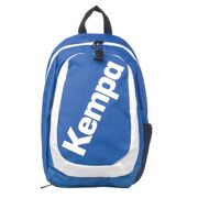Kempa backpack essential royal / white