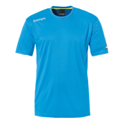 Kempa Core Poly shirt blue
