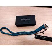 Liebeskind- Keyring B2size N