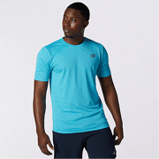 New Balance - Q Speed SS T-Shirt